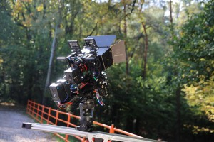 CinemaVision 3D Film Research and Development Projects Agile Filmmaking