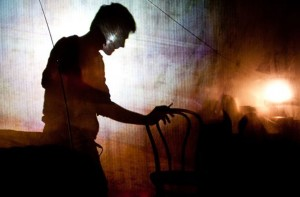 24h non stop performance waclaw miklaszewski fringe festival