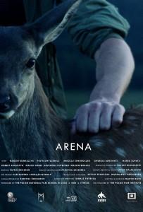 Arena MArtin Rath maciej kowalczyk bartosz swiderski PWSFTiTV Isyrius