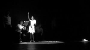Teatr Szwalnia Kultury Lodz